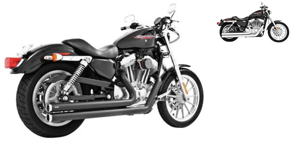 Freedom Performance Exhaust Independence LG For Sportster Models